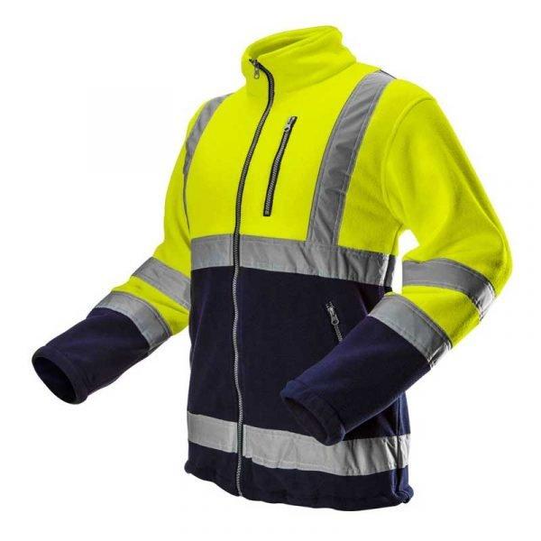 Reflektirajuća zimska jakna S-XXL NEO 81-740/81-741