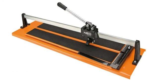 Rezač keramičkih pločica 800 mm NEO 56-005