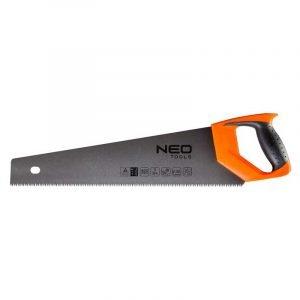 Ručna pila 450 mm 7 TPI NEO 41-016