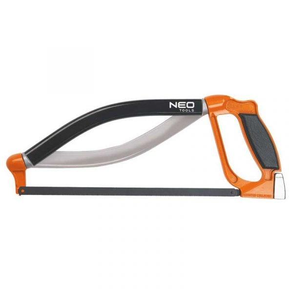 Ručna pila za metal 300 mm 24 TPI NEO 43-300