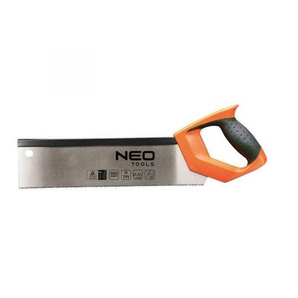 Ručna pila za okvire 350 mm 11 TPI NEO 41-096
