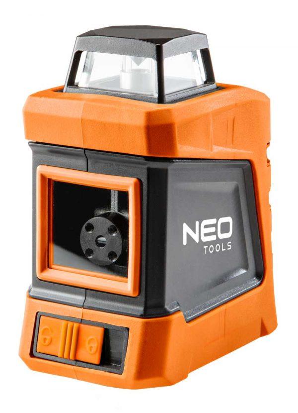Samonivelirajući laser 15m NEO 75-102