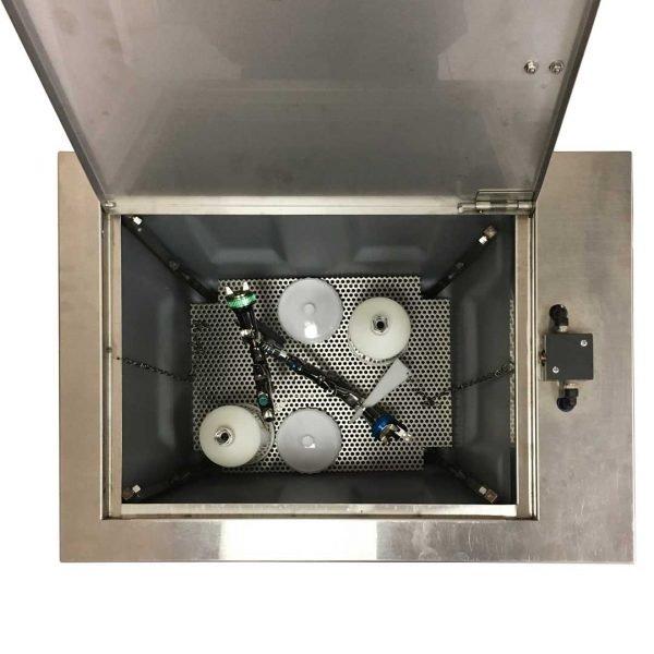 Stroj za pranje pištolja AIRPRO 39500
