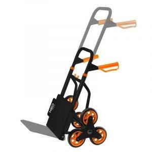 Transportna kolica za stepenice 150 kg NEO 84-402