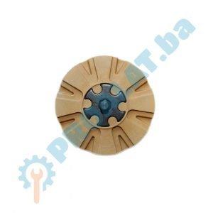 Nazubljeni disk za skidanje naljepnica AIRPRO