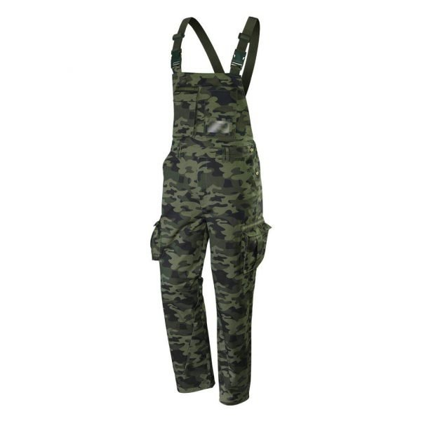 Radne hlače s naramenicama S-XXL NEO 81-241