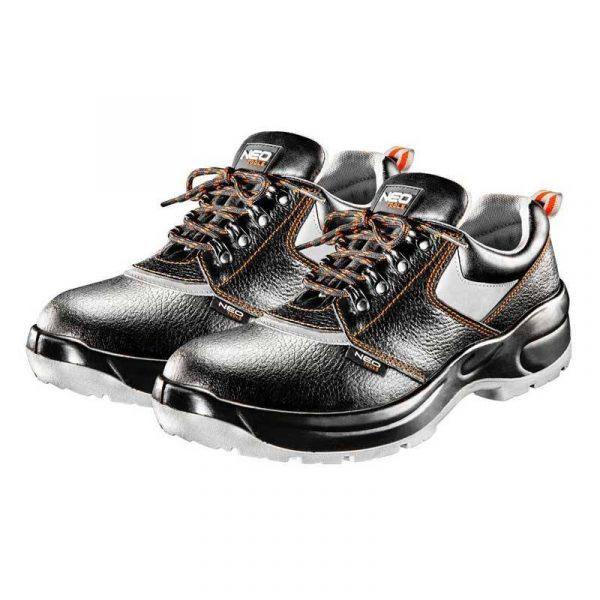 Kožne radne cipele 39-47 NEO 82-010/82-018
