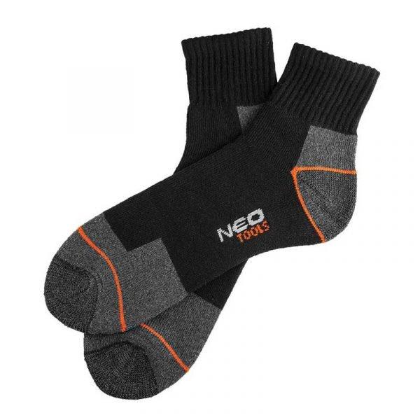 Kratke radne čarape 39-42/43-46 82-355/82-356