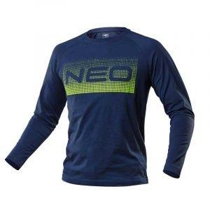 Majica dugih rukava S-XXXL NEO 81-619