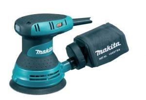 MAKITA Ekscentrična brusilica B05031