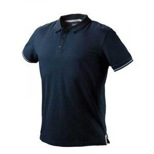 DENIM Polo majica kratkih rukava S-XXXL 81-606