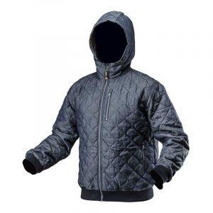 Radna jakna s podstavom S-XXXL NEO 81-554