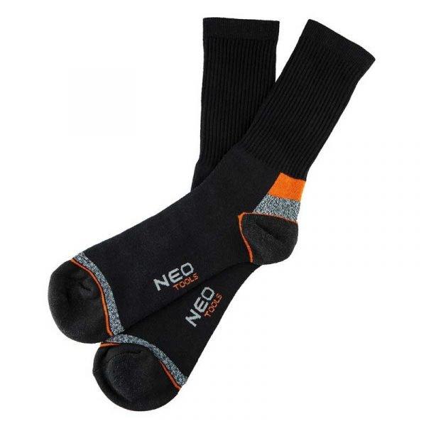 Duge radne čarape 39-42/43-46 NEO 82-355/82-356