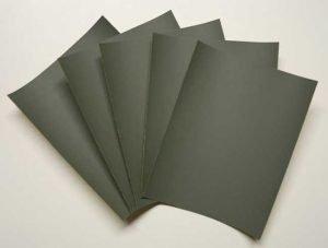 3M Vodobrusni papir P180-P1200