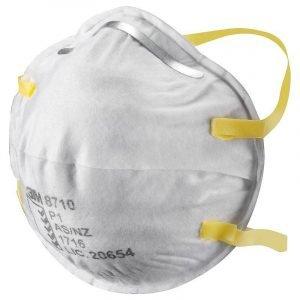 3m zaštitna maska