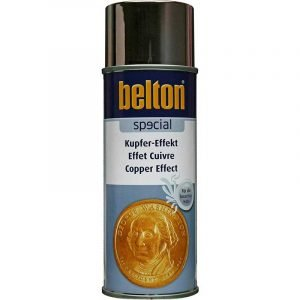 Bakar efekt sprej 400 ml BELTON