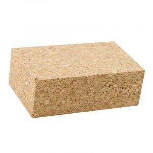 Blok za brušenje od pluta 25x60x105 mm COLAD