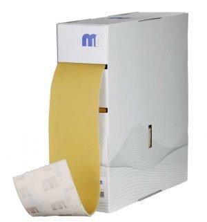 Brusna spužva u roli 115 mm x 25 m MIPA