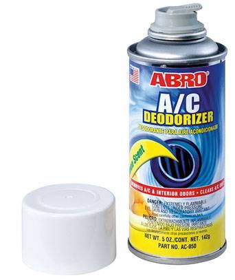 Dezodorans za klima uređaj limun 142 g ABRO (1)