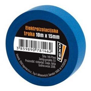 Elektroizolacijska traka plava TEXO