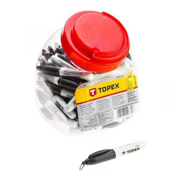 Mini marker TOPEX 14A895