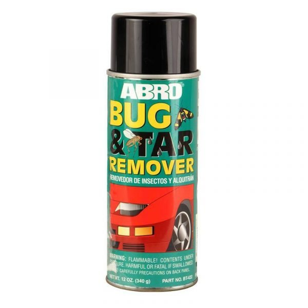 Odstranjivač insekata i katrana 340 g ABRO