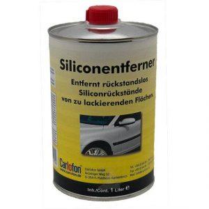 Odstranjivač silikona 1 l CARLOFON
