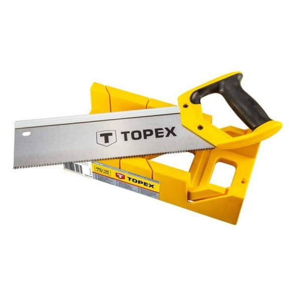 Pila s kutijom za pilanje 300 mm TOPEX 10A710