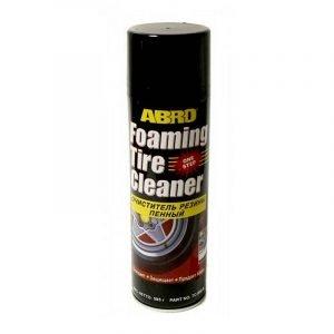 Pjena za čišćenje guma 595 g ABRO