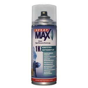 Plastik primer u spreju 1k 400 ml SPRAYMAX