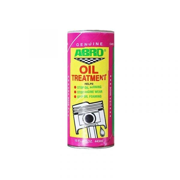 Pojačivač ulja za motore 443 ml ABRO