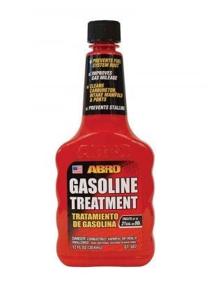 Pojačivač za benzin 354 ml ABRO