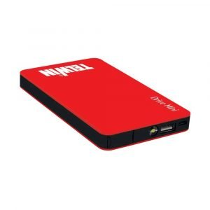Prijenosni starter power bank DRIVE MINI 12V TELWIN (1)