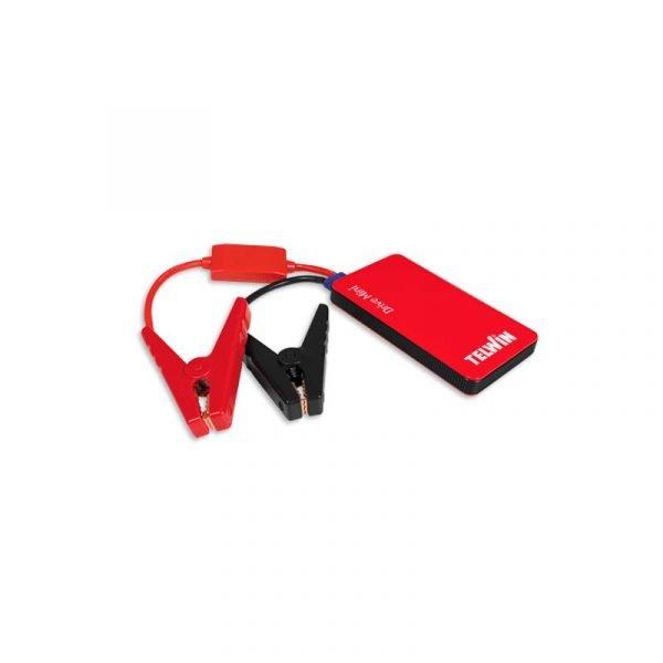 Prijenosni starter power bank DRIVE MINI 12V TELWIN (2)