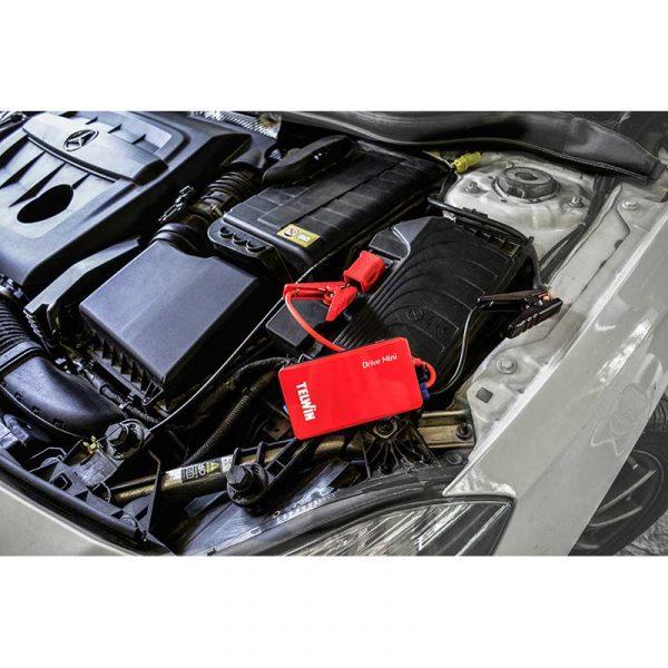Prijenosni starter power bank DRIVE MINI 12V TELWIN (5)
