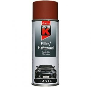 Primer crveni 400 ml AUTO-K