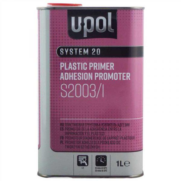 Primer za plastiku 1 L UPOL