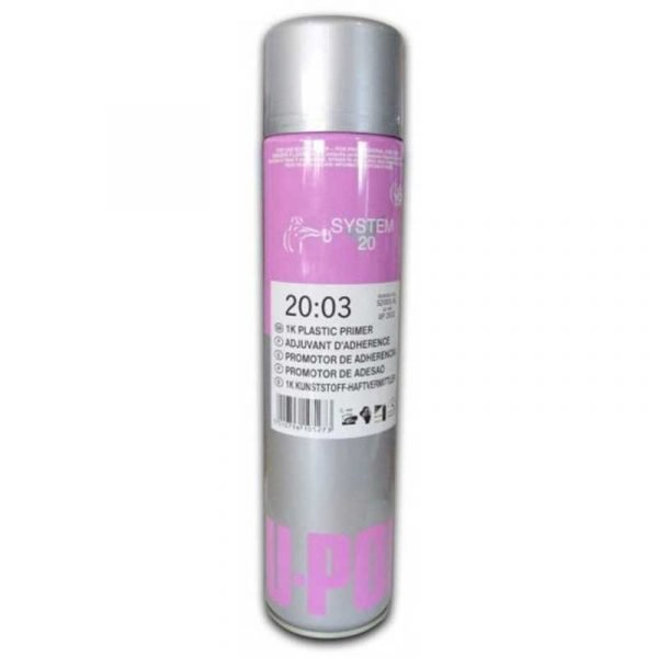 Primer za plastiku sprej 600 mL UPOL