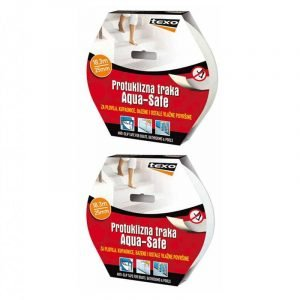 Protuklizna traka Aqua-Safe 18,3 m x 25 mm TEXO