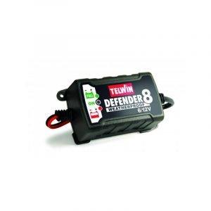 Punjač akumulatora DEFENDER 8 TELWIN (1)