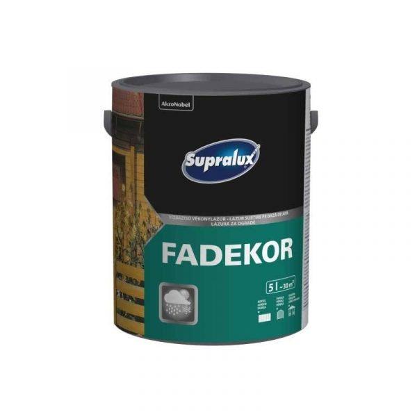 SUPRALUX Fadekor 5l