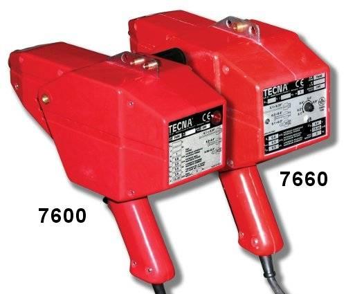 Spoter 7600-7660 TECNA