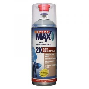 Sprej filer brzi 2k 400 ml SPRAYMAX