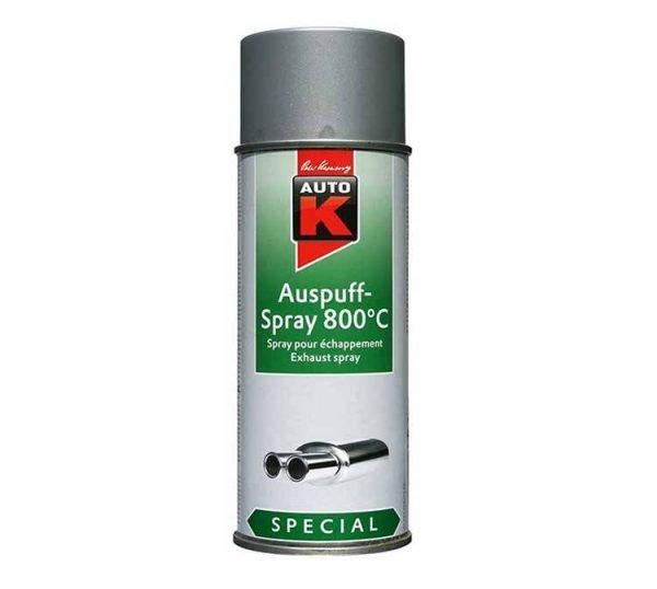 Sprej za auspuhe 800 °C 400 ml AUTO-K