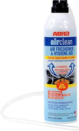 Sprej za čišćenje klima uređaja 354 ml ABRO