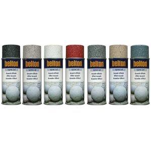 Sprej za granit efekt 400 ml BELTON