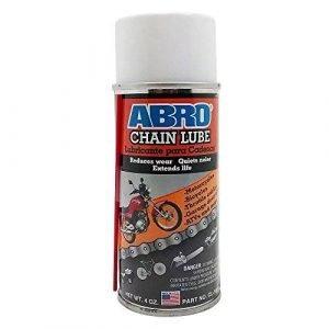 Sprej za podmazivanje lanca za motocikle ABRO
