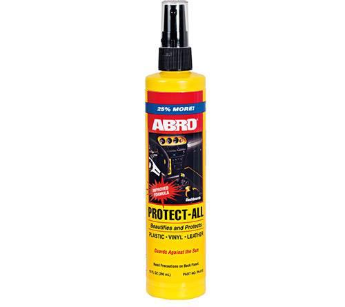 Sprej za zaštitu plastike, vinyla i kože ABRO