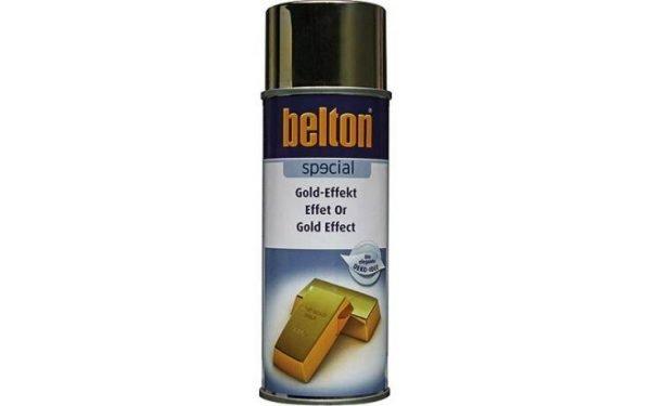 Sprej za zlatni efekt 400 ml BELTON