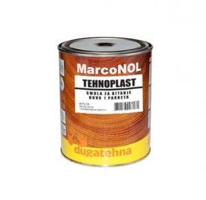 Tehnoplast bezbojna smola 0,75-5 l MARCONOL